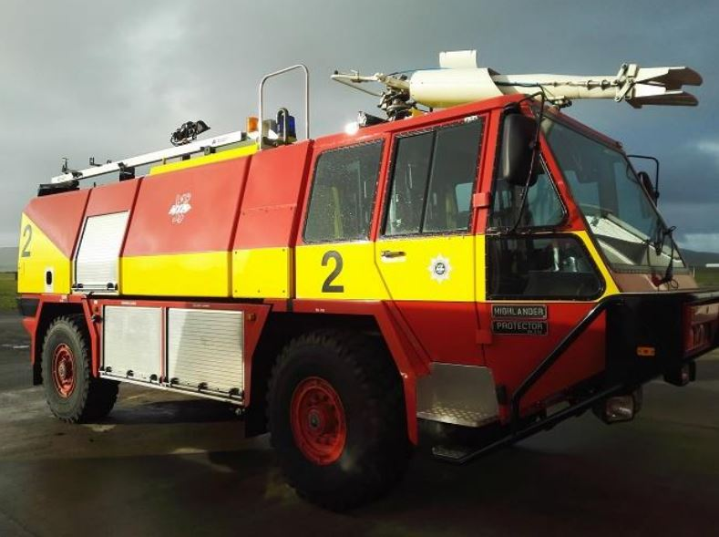 Evems.com - Fire Engines For Sale - Simon Protector 4x4 (2)