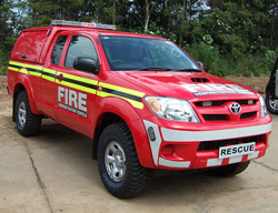 Evems.com - Fire Engines for Sale - <a href='/index.php/rivs/20-toyota-hilux-riv-2' title='Read more...' class='joodb_titletink'>Toyota Hilux RIV (2)</a>
