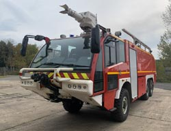 Evems.com - Fire Engines for Sale - <a href='/index.php/airport-appliances/217-sides-vma-s3x-sentinal' title='Read more...' class='joodb_titletink'>Sides VMA S3X (SENTINAL)</a>