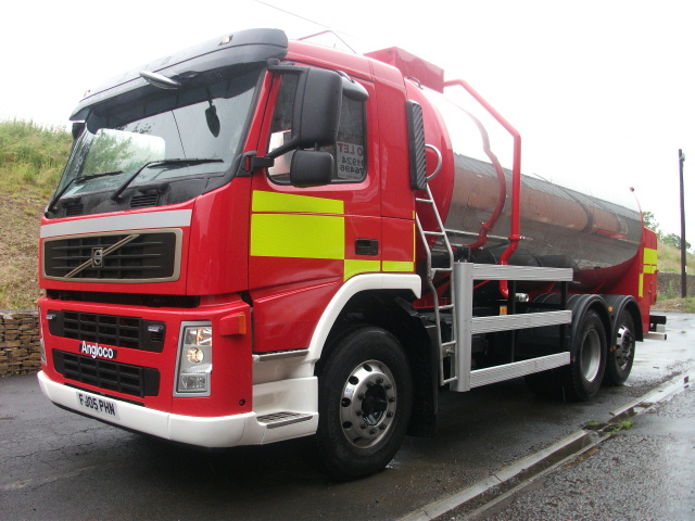 Evems.com - Fire Engines For Sale - Emergency Water Tankers