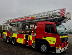 Evems.com - Fire Engines For Sale - Aerial Ladders and Platforms